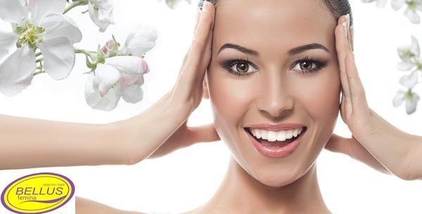 Dijatermija lica - prirodna metoda zatezanja kože