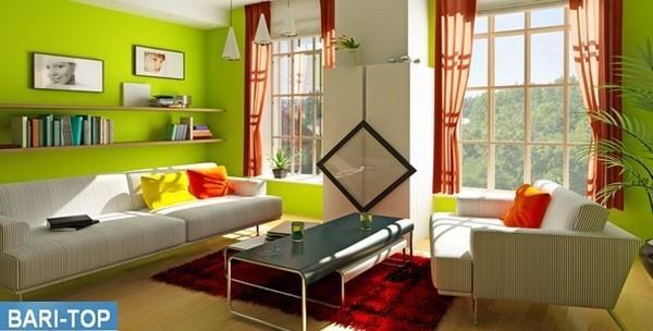 Čišćenje kuće, stana, ureda ili ordinacije - 4 sata