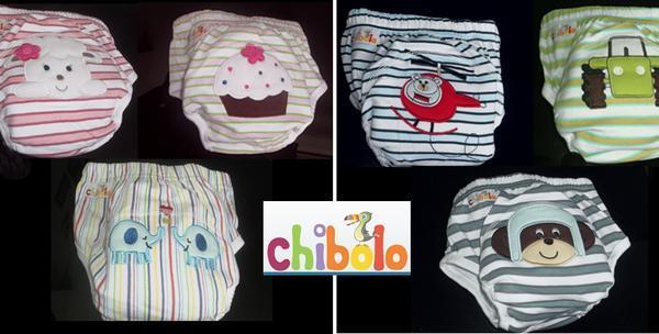 Dječje gaćice za odvikavanje od pelena