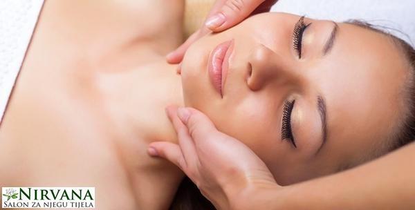 Lice - klasično čišćenje ili anti-age tretman