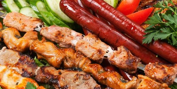 Slavonski tanjur za 2 osobe