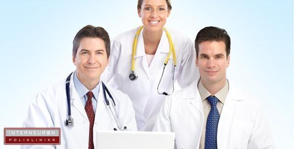 Krvne žile vrata - ultrazvuk i konzultacije