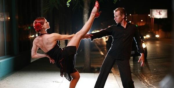 Salsa - mjesečna članarina za tečaj plesa