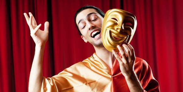 Filmski terapijski seminari - mjesec dana glume