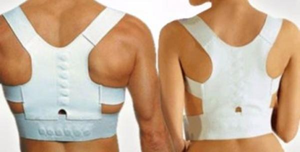 Magnetski pojas za leđa