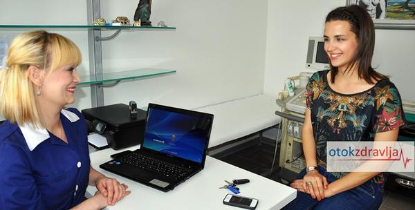 Dojke - ultrazvuk i pregled