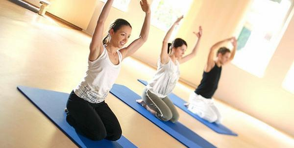 Pilates yoga - mjesečna članarina