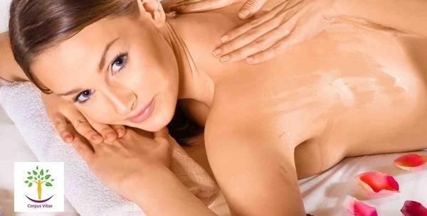 Masaža - medicinska masaža i tretman medicinskim aparatom