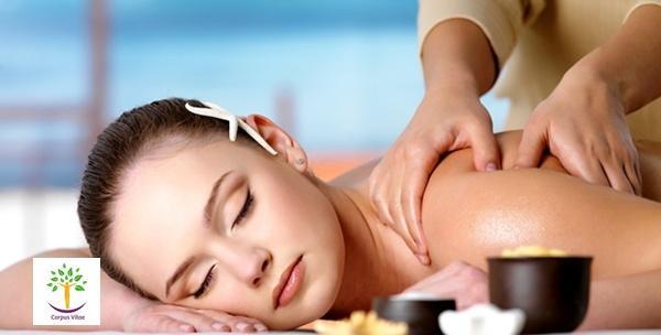 Masaže - jedna ili dvije aroma ili medicinske masaže