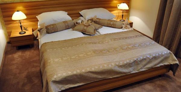 Sarajevo - 3 dana za dvoje s doručkom u hotelu Alem***
