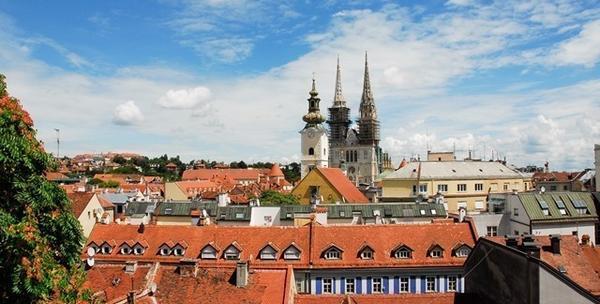 Zagreb - 3 dana za 2 osobe u Apartmanima Toni***