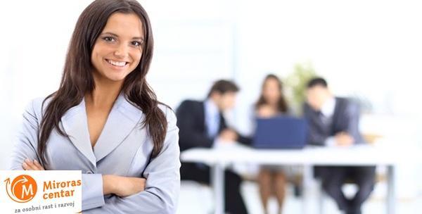 NLP First Step - predavanje o vještinama komunikacije