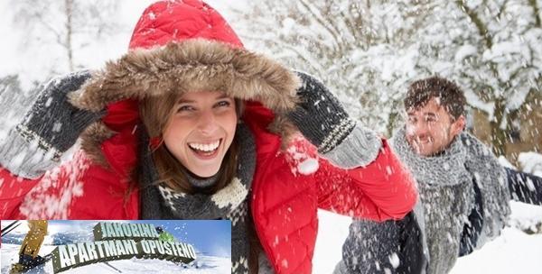 Skijanje na Jahorini - 8 dana za 5 osoba u apartmanima