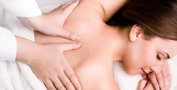 Medicinska masaža cijelog tijela