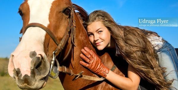 Jahanje - 2 sata jahanja i priprema konja