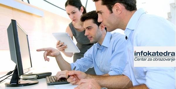 Računalni grafički dizajner s upisom u e-radnu knjižicu