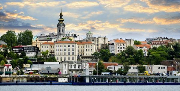 Beograd - 3 dana za 2 osobe u Apartmanima Bane