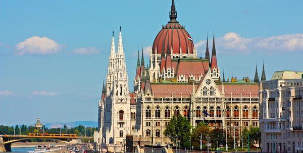 Budimpešta - 3 dana za dvoje s doručkom u Hotelu Polus***