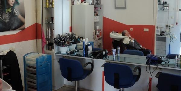 Bojanje, šišanje, pakung i fen frizura