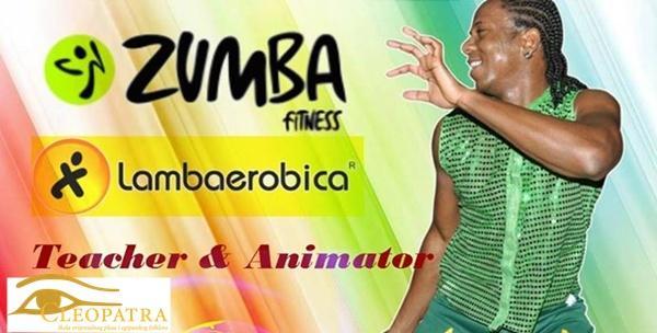 Lambaerobica i Zumba – mjesec dana kombinacije treninga 3x tjedno za 99kn umjesto 240kn!