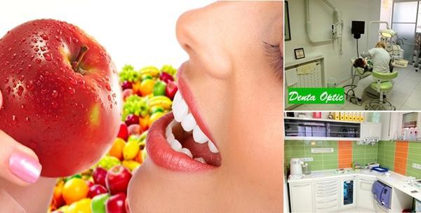 Izbjeljivanje zubi gelom za 495kn