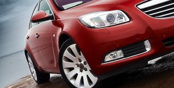 Kemijsko čišćenje vozila, vanjsko pranje, vosak