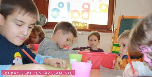 Jezične radionice - talijanski, engleski ili njemački za dje