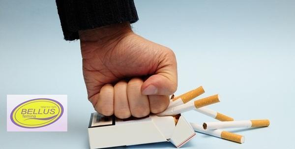 Prestanak pušenja - tretman bio laserom