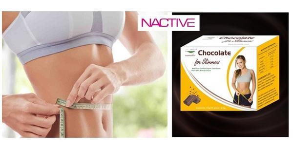 Čokolada za mršavljenje - 75g za 55kn