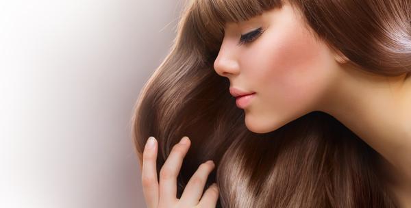 Pramenovi, šišanje ili fen frizura i ampula