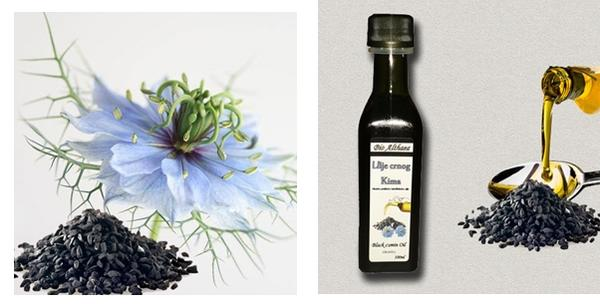 Ulje crnog kima - 2 x 0.5l ulja