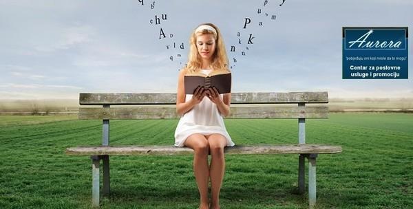 Tečaj brzog čitanja, pamćenja i koncentracije