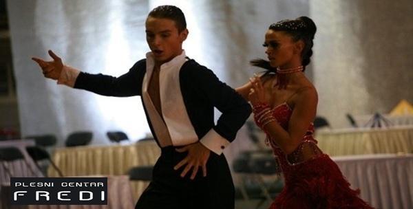 Tečajevi - plesni centar Fredi od 99kn