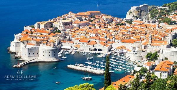 Dubrovnik - 3 dana s doručkom za dvoje
