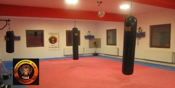Taekwondo - mjesečna članarina