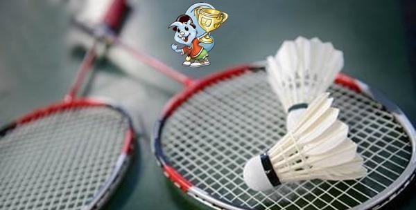 Badminton - 9 termina najma terena vikendom