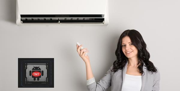 Klima uređaj - godišnji redovni servis