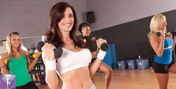 Tabata intensive - program intenzivnog vježbanja