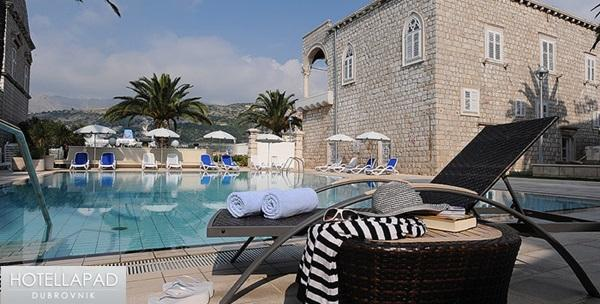 Dubrovnik - 3 dana s doručkom i sobama s pogledom na more