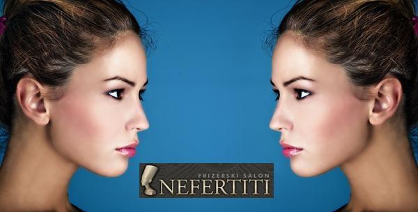 Tečaj šminkanja po izboru u trajanju od 4 sata