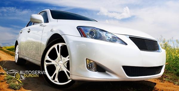 Zamjena guma za osobni automobil za 99kn!