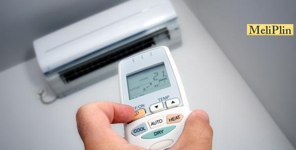 Redovni godišnji klima servis