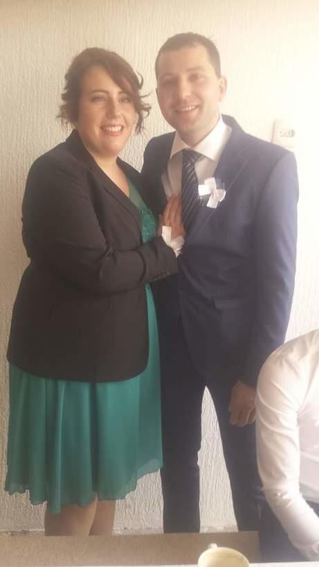 Moj muzic i ja,nasa svadba