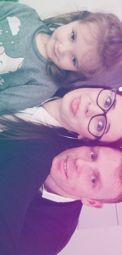Te dvije osebe su moj cjeli svijet❤️
