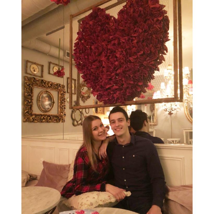 Samo ljubav za Valentinovo :)