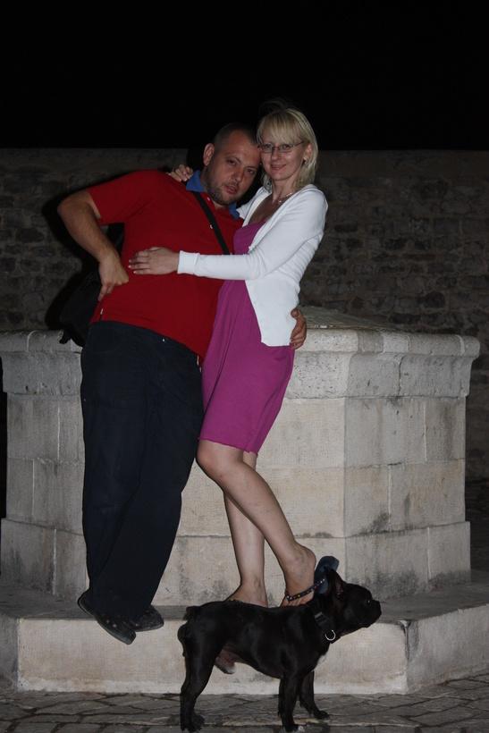 Moja ljubav i ja ,na prvom zajedničkom ljetovanju!!!