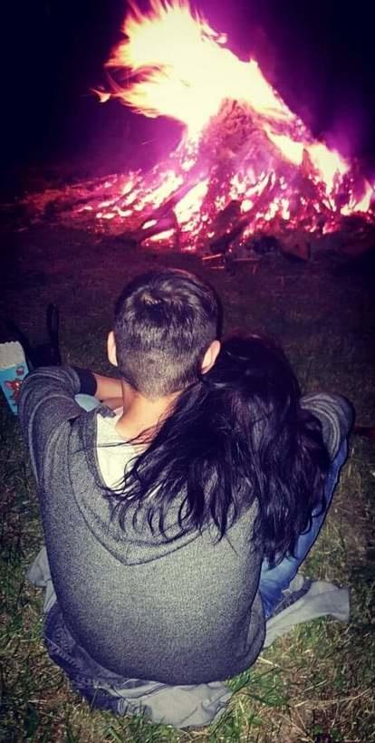 Ima li išta zanimljivije od toga da te u isto vrijeme grije ljubav i vatra? E pa MENI nema