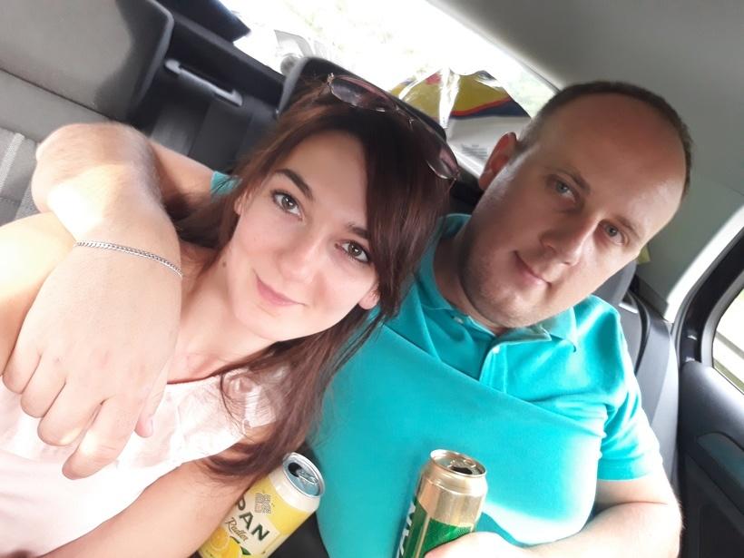 Bok! Mi smo Katarina i Mario. Dva škorpiona koja funkcioniraju vec 3 godine. Prošla godina nam je bila luda, ova će biti jos luđa.. Vrijeme je da se opustimo